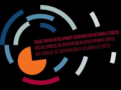 Red Sindical de Cooperación al Desarrollo