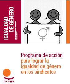 Programa de Acción para lograr la Igualdad de Género en los Sindicatos