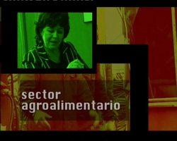 Actuación Sindical Global: Sector Agroalimentario
