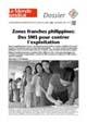 Zonas francas filipinas: SMS para contrarrestar la explotación?