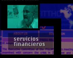 Actuación Sindical Global: Servicios Financieros