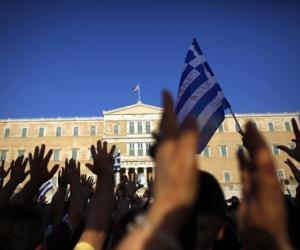 OIT pide a Grecia que su sistema de relaciones laborales vuelva a los derechos fundamentales