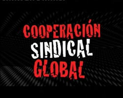 Actuación Sindical Global por sectores productivos