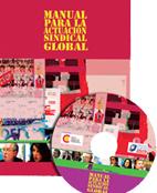 El manual para la actuación sindical global