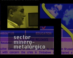 Actuación Sindical Global: Sector Minero-metalúrgico