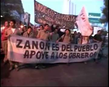 Argentina: empresas recuperadas