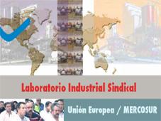 Presentación Laboratorio Industrial Sindical